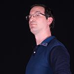 Cyrille HANTZ - Vice président - Technicien