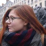Aude Jardel - Secrétaire - Chargé de communication